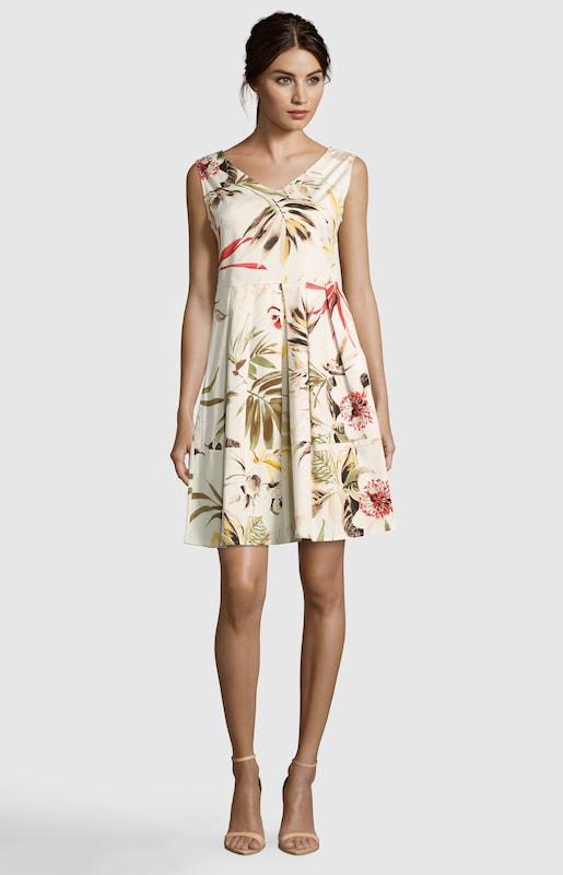 APART Sommerkleid mit Dschungel Print