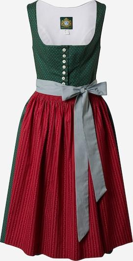 HAMMERSCHMID Dirndl u zelena / miks boja, Pregled proizvoda