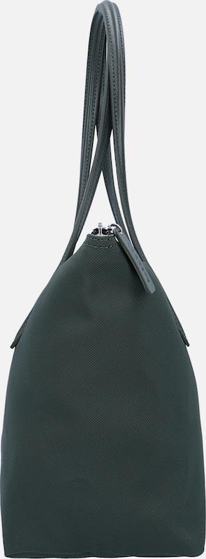 Lacoste Sac Femme L1212 Concept Schultertasche, 24 Cm