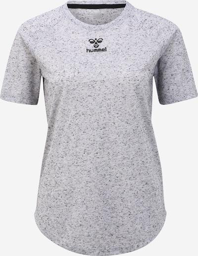 Hummel Shirt 'MABEL' in schwarz / weiß, Produktansicht