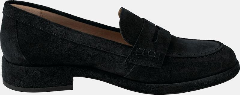 heine im Slipper im heine Penny-Loafer-Style Verschleißfeste billige Schuhe 80f554