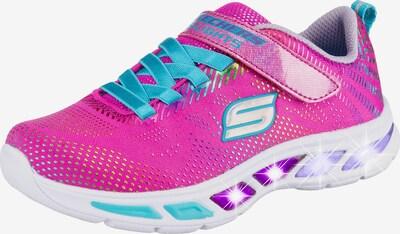 SKECHERS Sneaker in pink, Produktansicht