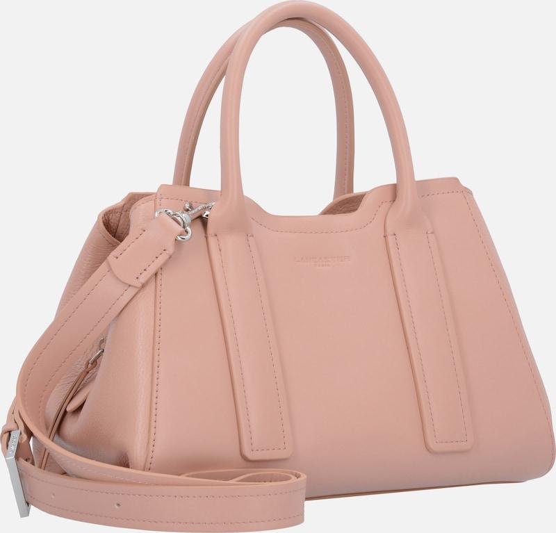 LANCASTER 'Irene' Handtasche Leder 30 cm