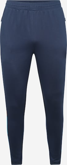 ELLESSE Pantalon de sport 'HURACAN' en bleu marine, Vue avec produit