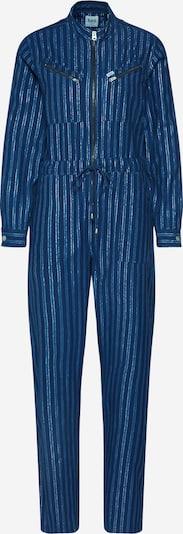 Lee Combinaison en bleu, Vue avec produit