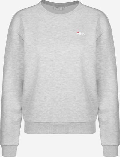 FILA Sweatshirt 'Effie' in graumeliert, Produktansicht