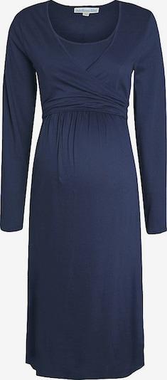 JoJo Maman Bébé Stillkleid in blau, Produktansicht
