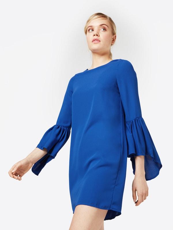 VERO MODA Kleid mit Volantärmeln