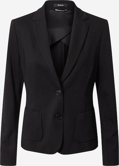 Riani Blazer | črna barva, Prikaz izdelka