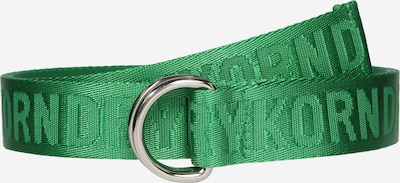 DRYKORN Gürtel 'HARNESS' in grün, Produktansicht