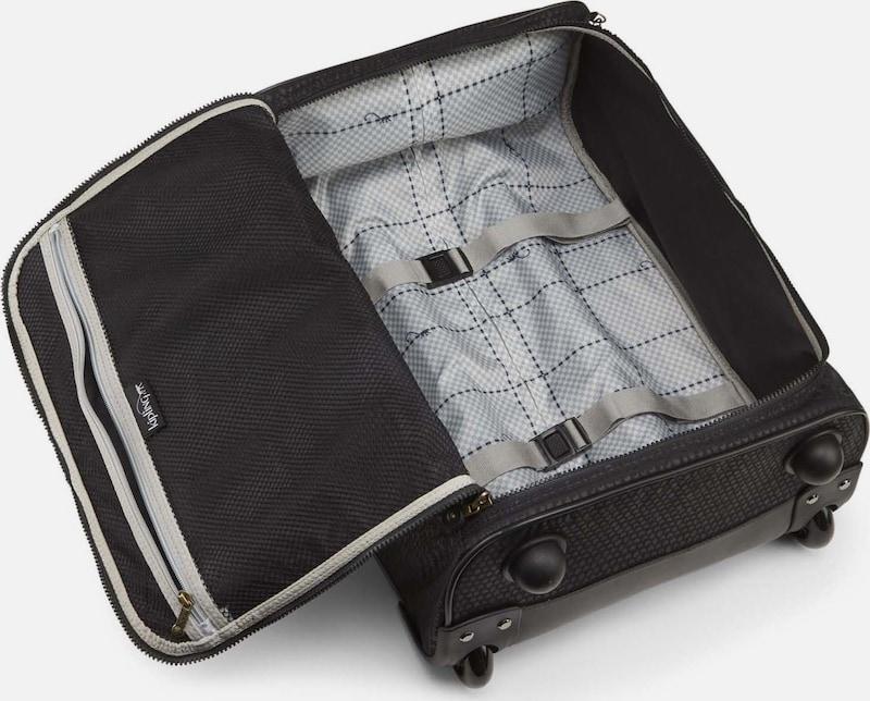 KIPLING Teagan  2-Rollen Reisetasche