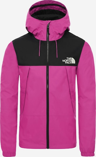 THE NORTH FACE Functionele jas ' 1990 Mountain Q ' in de kleur Pink / Zwart, Productweergave