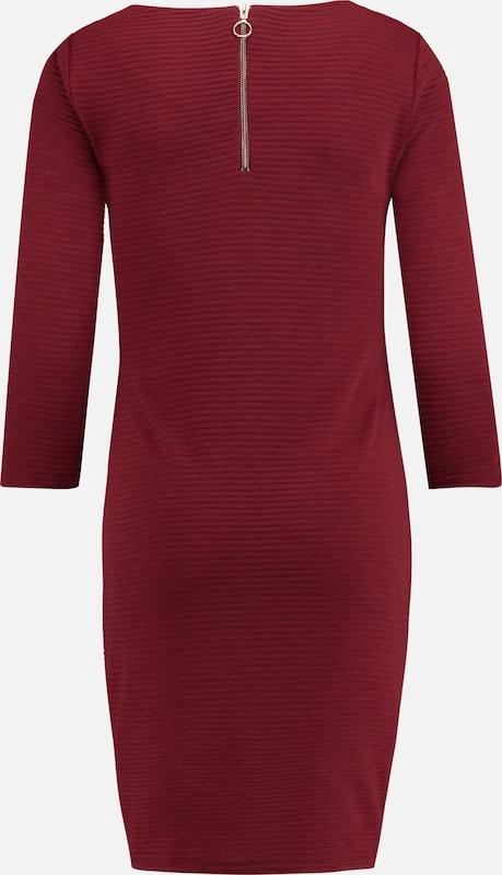 Noppies Kleid 'Zinnia' in in in dunkelrot  Neue Kleidung in dieser Saison 4e0aca