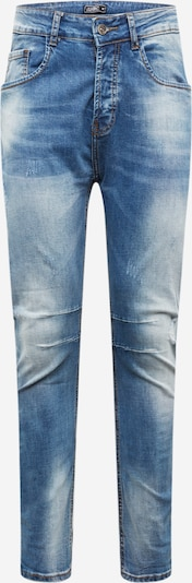 Hailys Men Jeans 'Arne' in blue denim, Produktansicht
