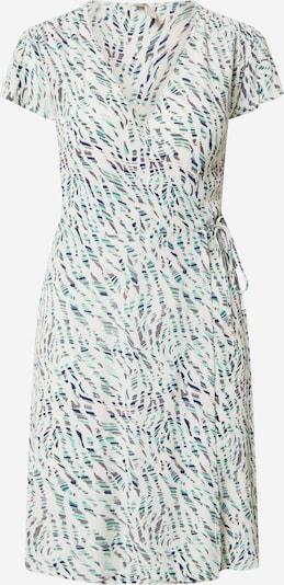 PIECES Kleid 'PCMARGUERITE' in grau, Produktansicht
