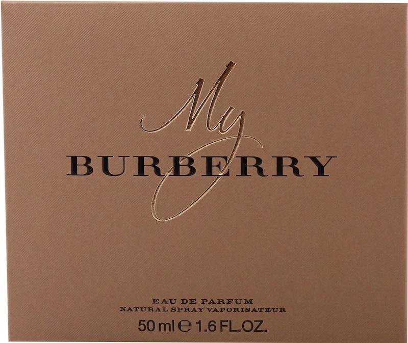 BURBERRY 'My Burberry', Eau de Parfum
