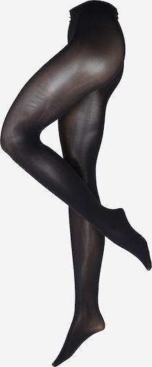 Swedish Stockings Fijne panty 'Olivia' in de kleur Navy, Productweergave