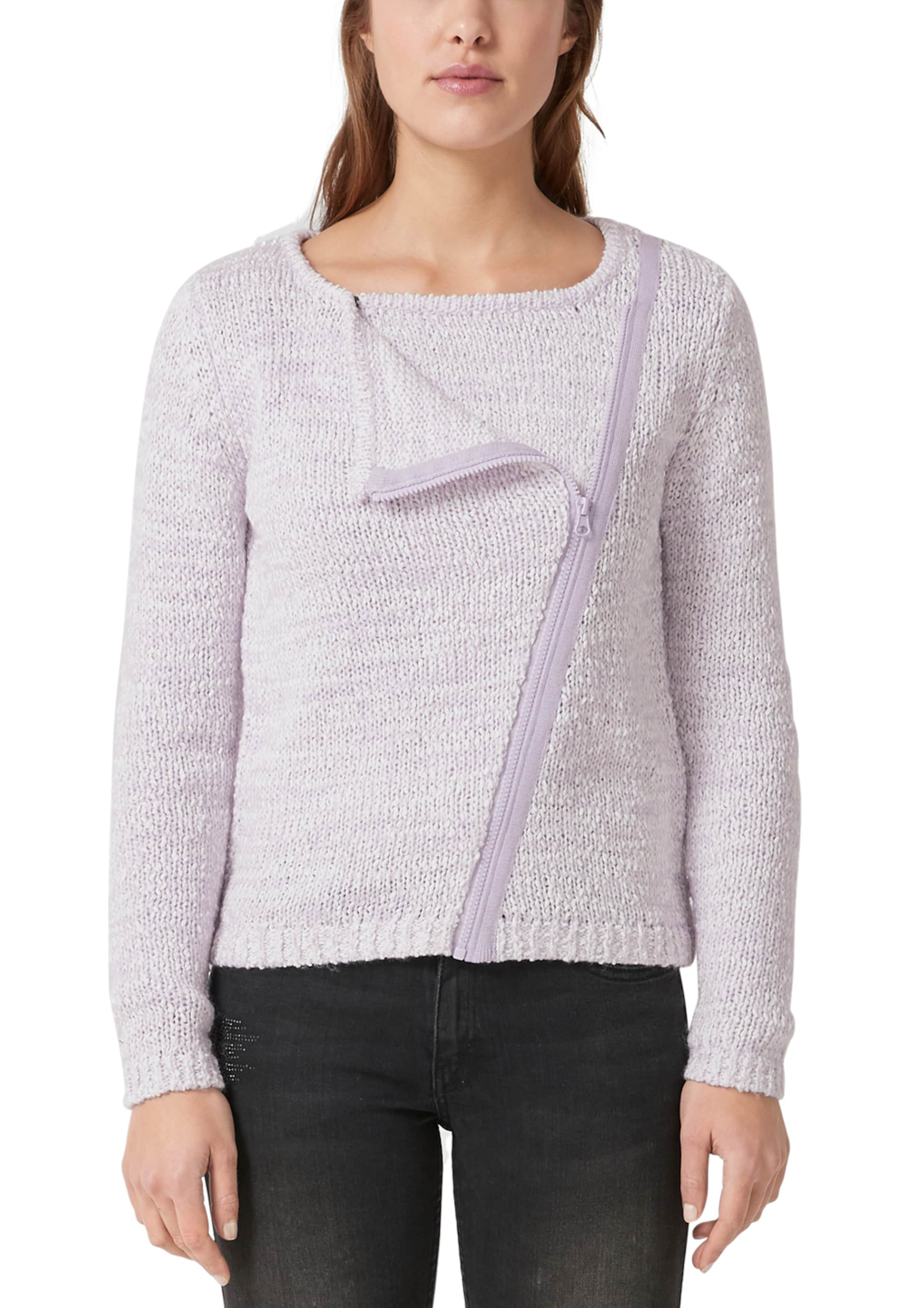 Pastelllila By Cardigan In Designed Q s WHDI29E
