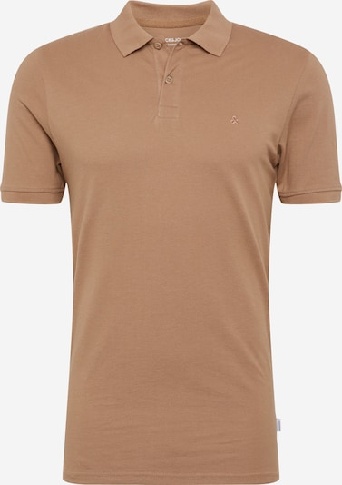 JACK & JONES Shirt in beige, Produktansicht
