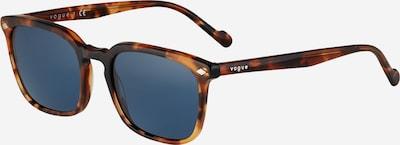 Occhiali da sole VOGUE Eyewear di colore marrone, Visualizzazione prodotti