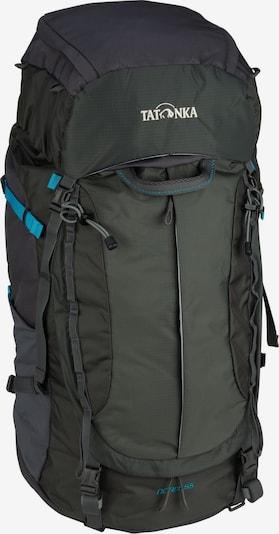 TATONKA Trekkingrucksack 'Norix 55' in stone / dunkelgrau, Produktansicht
