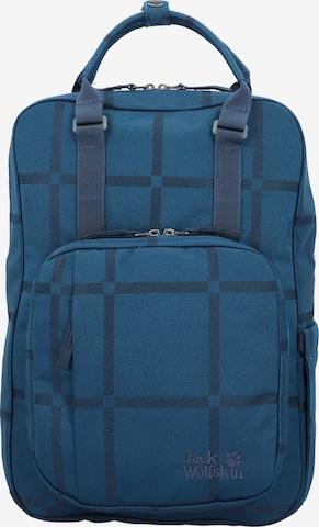 JACK WOLFSKIN Backpack 'Phoenix Y.D.' in Blue