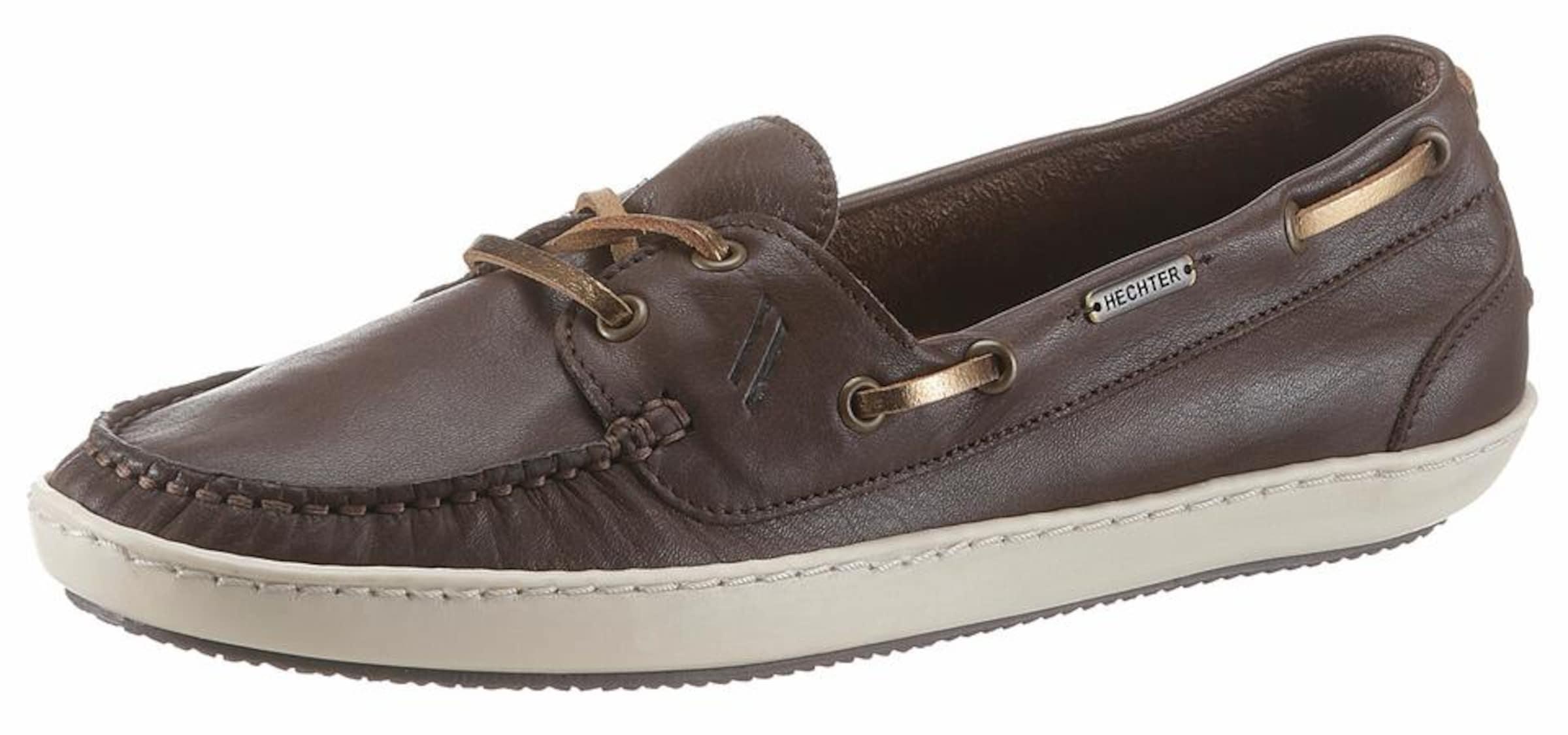 Haltbare Mode billige Schuhe DANIEL HECHTER | Mokassin Schuhe 'Beatrice' Schuhe Gut getragene Schuhe Mokassin 40777d