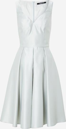 SWING Koktejlové šaty - slonová kost / stříbrně šedá, Produkt