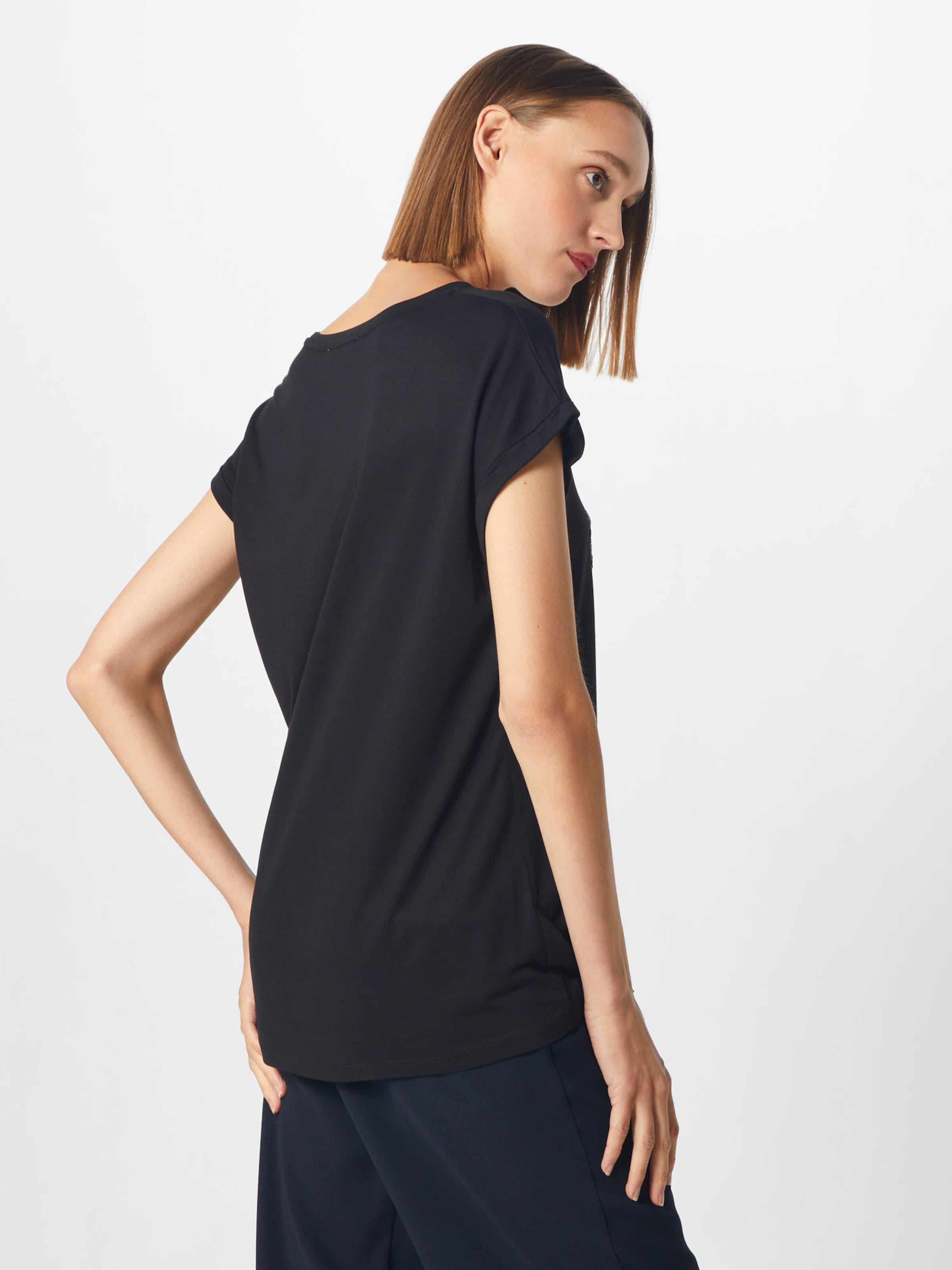 About 'aurelia' You Shirt In Schwarz Ygyb6fv7