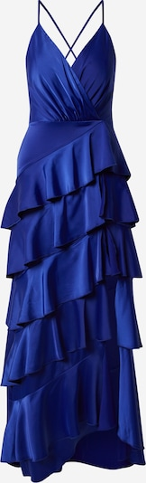 Forever Unique Kleid 'KALENE' in royalblau, Produktansicht