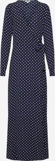 mbym Kleid 'Evelia' in dunkelblau / weiß, Produktansicht