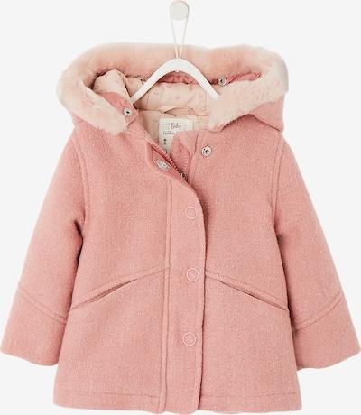 VERTBAUDET Wintermantel in rosa, Produktansicht