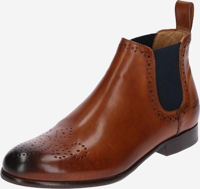 MELVIN & HAMILTON Chelsea Boots 'Sally 16' en marron, Vue avec produit