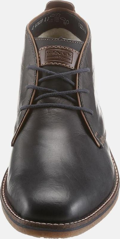 RIEKER Stiefelette Günstige und langlebige Schuhe