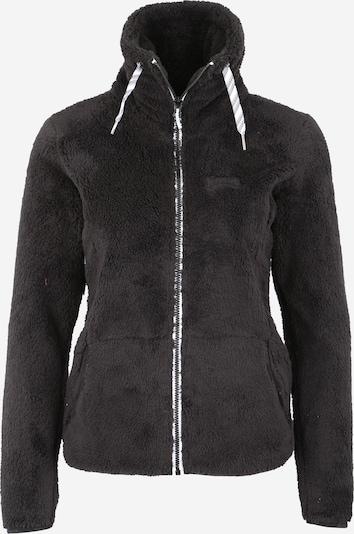 fekete ICEPEAK Funkcionális dzsekik 'KARMEN', Termék nézet