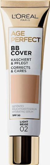 L'Oréal Paris Creme in beige, Produktansicht