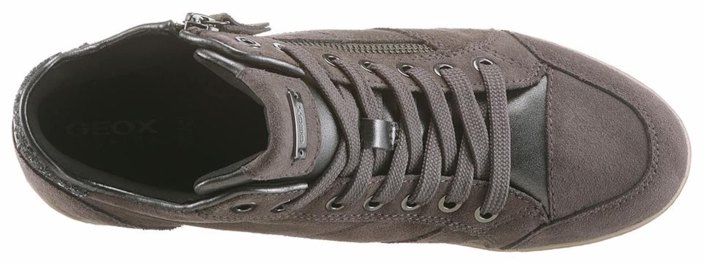 Niedriger Preis Günstig Online Shop-Angebot Zum Verkauf GEOX Sneaker Günstig Kosten Neue Stile Günstiger Preis rdBRB