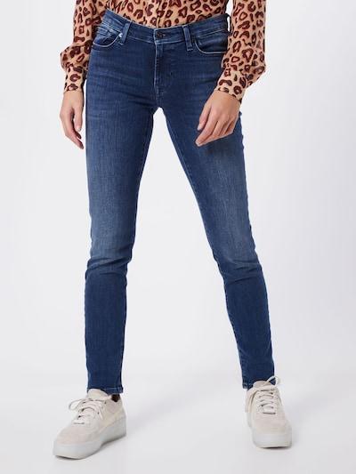 7 for all mankind Jeans 'PYPER SLIM ILLUSION INTEGRITY' in dunkelblau, Modelansicht