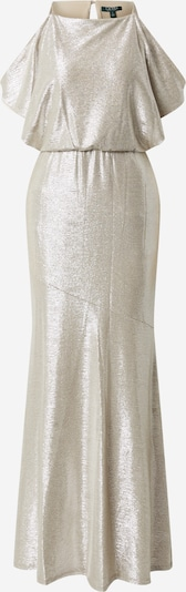 Lauren Ralph Lauren Suknia wieczorowa 'ZELDER' w kolorze beżowym, Podgląd produktu