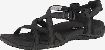 MERRELL Sandale 'Terran Ari Lattice' in schwarz, Produktansicht