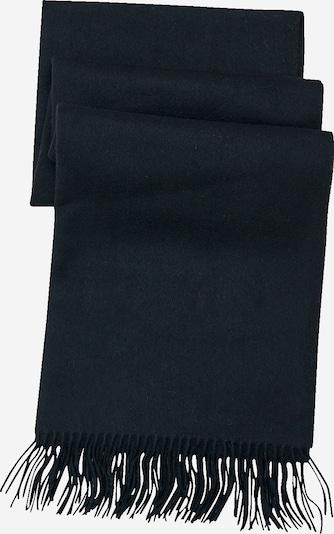 EDITED Sjal 'Esma' i sort, Produktvisning