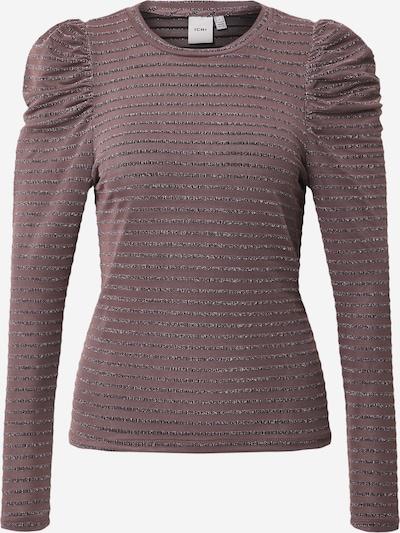 ICHI Shirt 'Natalya' in rosa / schwarz, Produktansicht