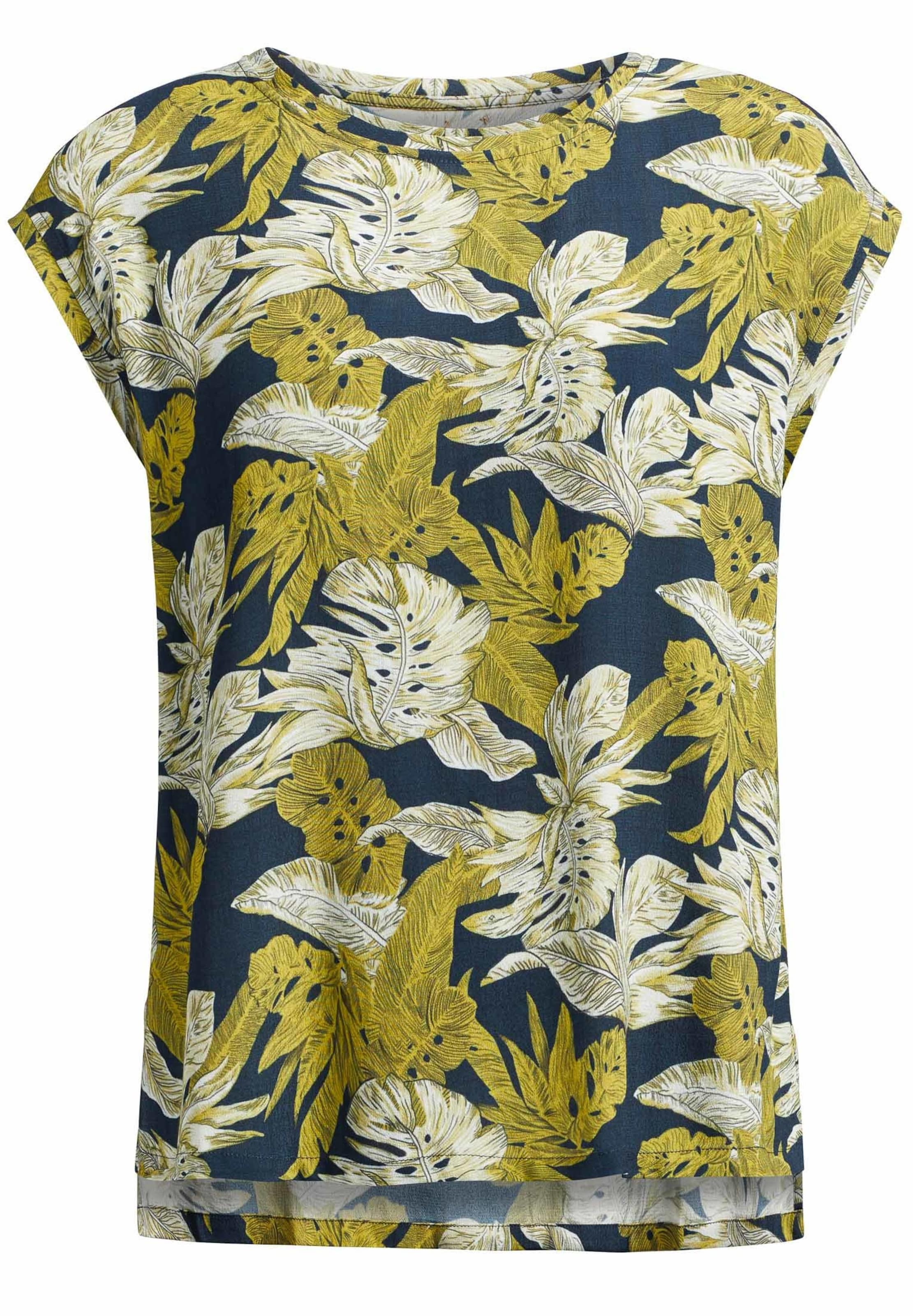 'anfisia' Khujo shirt En Foncé ClairKaki Vert T Gris K1ucTlFJ35