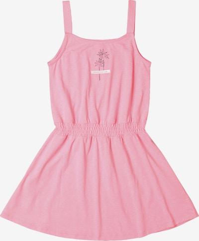 ESPRIT Jerseykleid in pink, Produktansicht