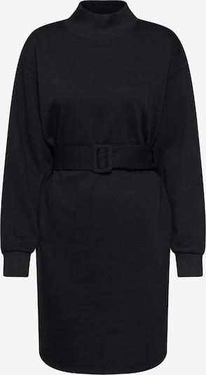 EDITED Kleid 'Labiba' in schwarz, Produktansicht