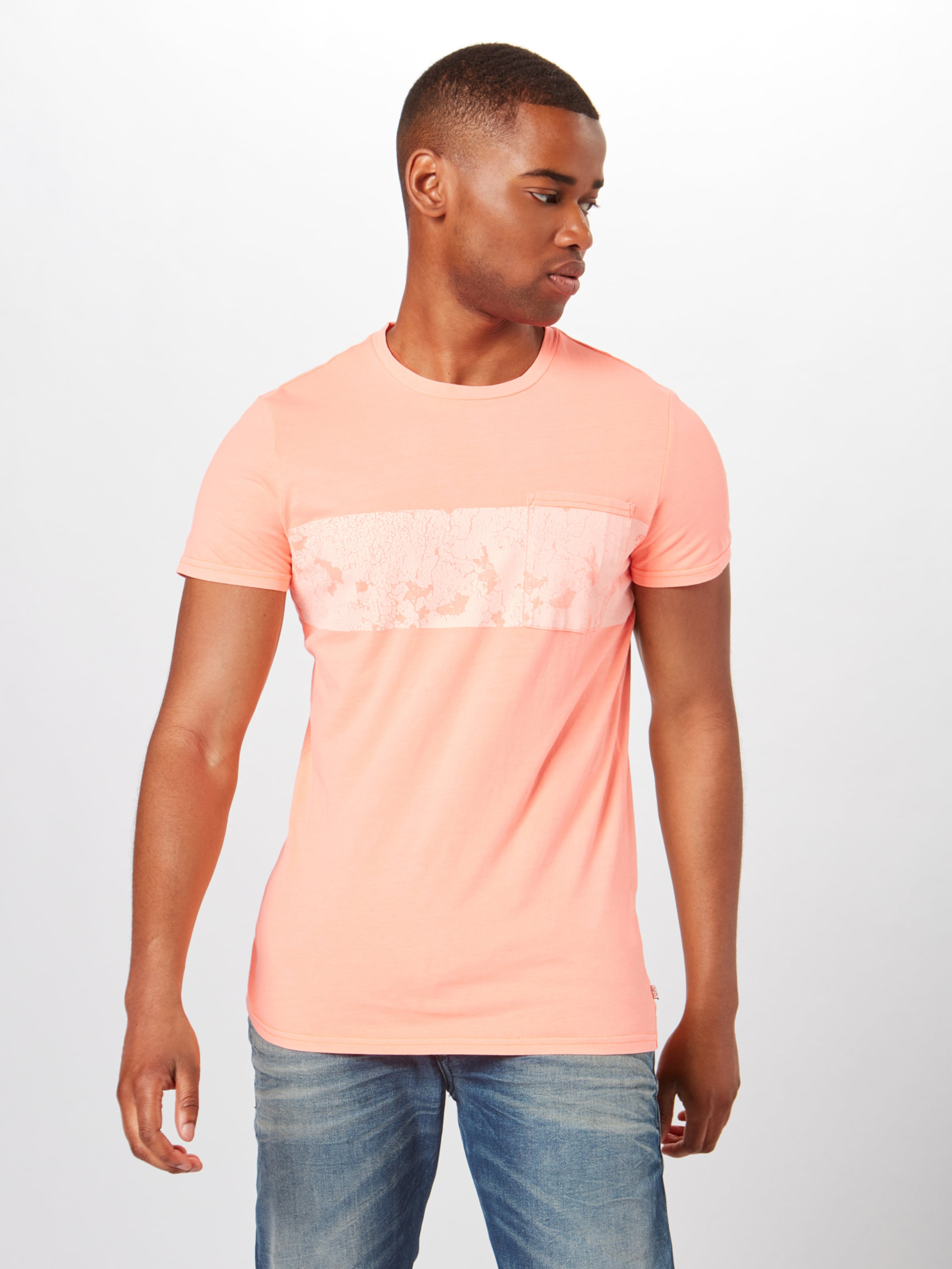 By s In Q Designed Neonorange T shirt deBWrxoQCE