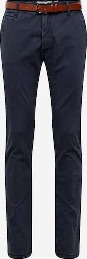INDICODE JEANS Chino kalhoty 'Nelson' - námořnická modř, Produkt