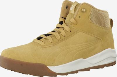 PUMA Sneaker 'Desierto' in ecru / weiß, Produktansicht