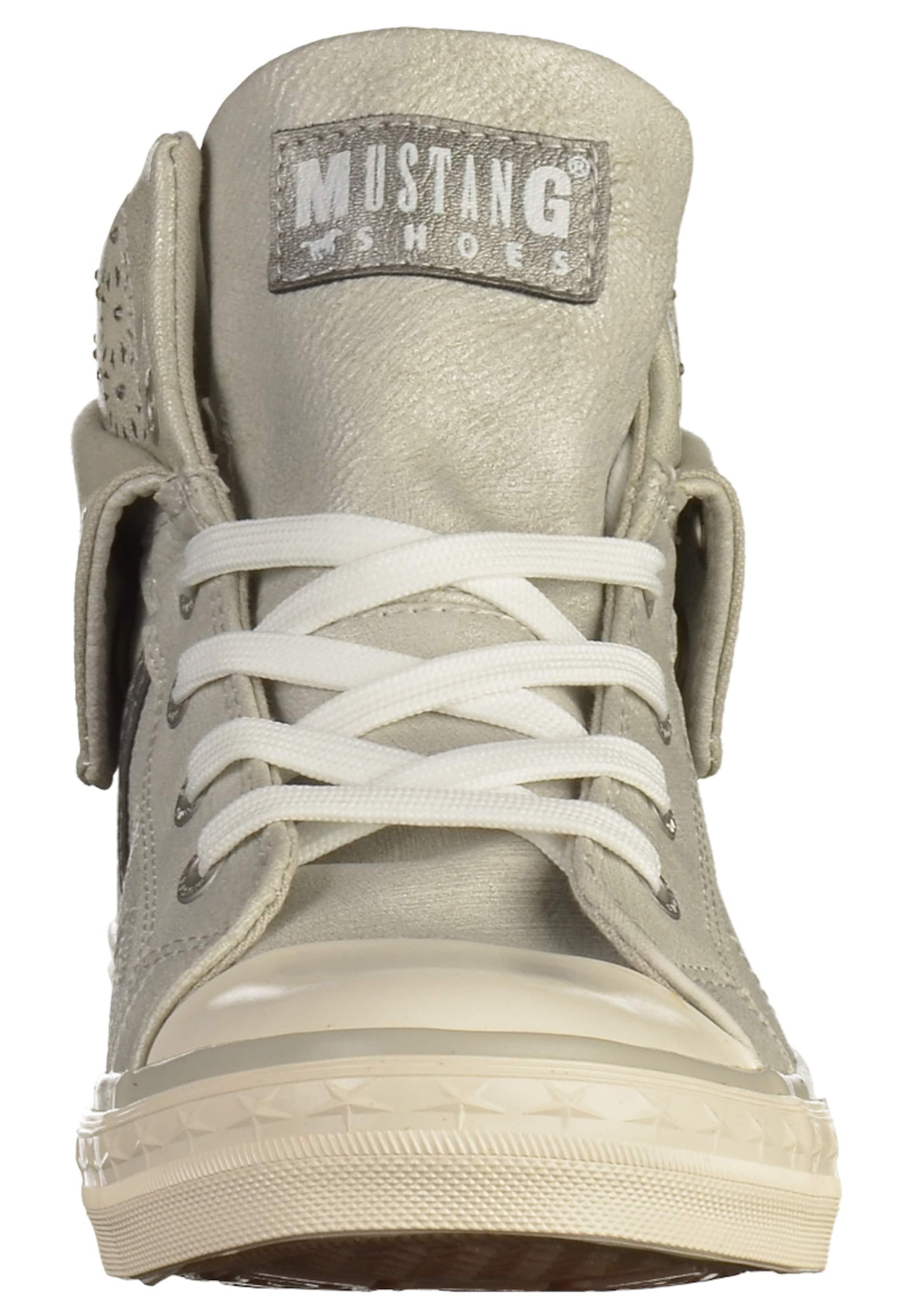 Starttermin Für Verkauf Aussicht MUSTANG Sneaker Steckdose Modische Billig Perfekt Modestil NViQH