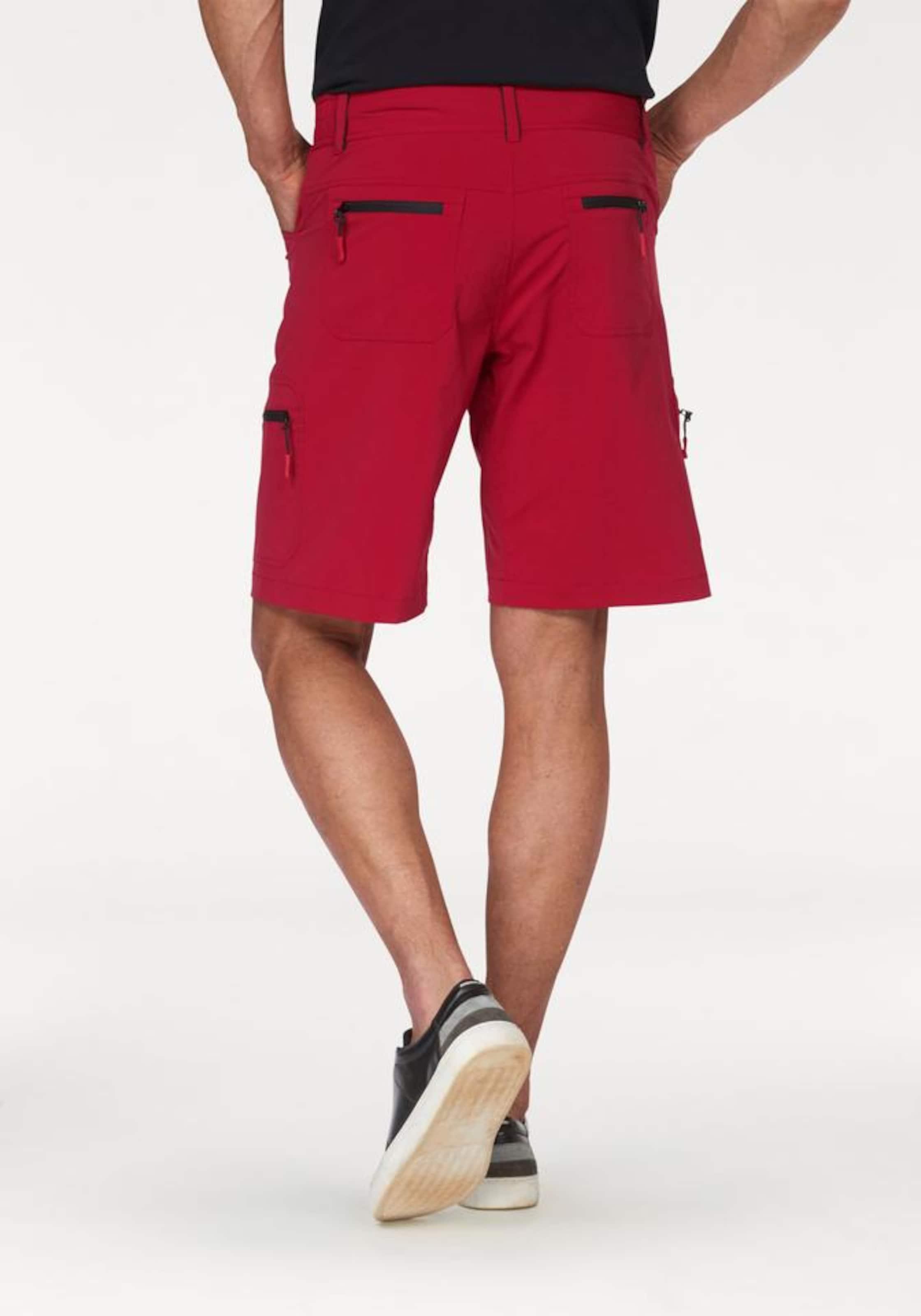 In World World Shorts Man's In World Man's Man's Rot Rot Shorts Lj54RA